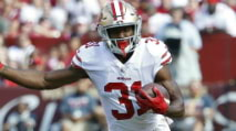 Raheem Mostert: Priority Waiver Wire Target for Week 14 (Fantasy Football) photo