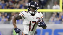 Anthony Miller: Priority Waiver Wire Pickup for Week 14 (2019 Fantasy Football) photo