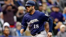 Mike Moustakas Signs with Cincinnati Reds Fantasy Baseball Impact photo