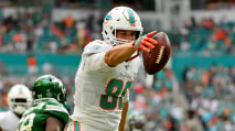 Mike Gesicki: A Must-Add at a Shallow Position (2019 Fantasy Football) photo
