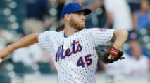 Zack Wheeler Signs With Philadelphia Phillies Fantasy Baseball Impact photo