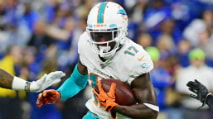 Allen Hurns: Last Man Standing in Miami? (Fantasy Football)