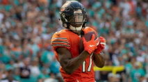Weekend Waiver Wire Stashes (Week 15 Fantasy Football)