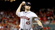 Gerrit Cole Signs with New York Yankees: Fantasy Baseball Impact photo