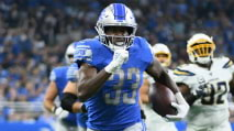 Don't Forget About Kerryon Johnson (2019 Fantasy Football) photo