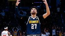DraftKings NBA Lineup Advice: Wednesday (12/25) photo
