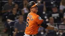 Top 5 Prospects at First Base (2020 Fantasy Baseball) photo