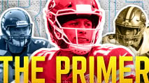 The Primer: Divisional Round Edition (2020 Fantasy Football) photo