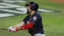 MLB Transaction Analysis: Nationals Get To Work