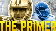 The Primer: Conference Championship Edition (2020 Fantasy Football) photo