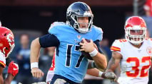 FanDuel NFL GPP Lineup Advice: Conference Championships (2020) photo