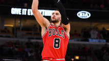 DraftKings NBA Lineup Advice: Wednesday (1/22)