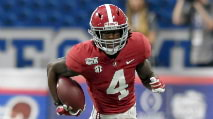 Early Top 10 Wide Receivers (2020 NFL Draft)
