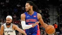 DraftKings NBA Lineup Advice: Saturday (1/25)