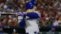 Early ADP Analysis Using Steamer Projections: Hitters (2020 Fantasy Baseball) photo