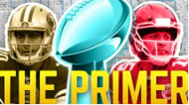 The Primer: Super Bowl LIV Prop Bets & Game Pick photo