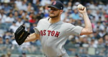 Early ADP Analysis Using Steamer Projections: Starting Pitchers (2020 Fantasy Baseball) photo