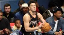 Fantasy Basketball Buy & Sell: Week 15 (2020) photo