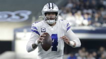 2020 NFL Power Rankings: January Edition (Fantasy Football) photo