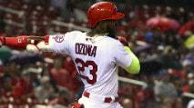 MLB Transaction Analysis: Marcell Ozuna, Starling Marte photo