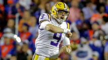 2020 NFL Draft: Top 50 Big Board & Positional Rankings photo