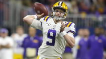 Mark Johnson's 2020 NFL Mock Draft (2.0) photo