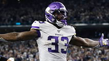 Best Ball Mock Draft (2020 Fantasy Football)