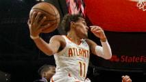 DraftKings NBA Lineup Advice: Wednesday (2/12)