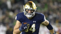 2020 NFL Draft: Overvalued Tight Ends photo