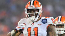 Mike Tagliere's NFL Mock Draft 2020 - Two Rounds photo