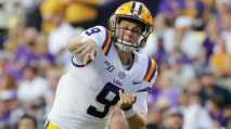 2020 NFL Draft: Top Rookie at Each Position