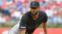 Swinging Strike Rate Analysis (2020 Fantasy Baseball)