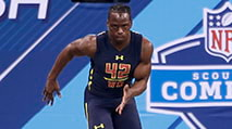 Greatest Moments in NFL Combine History