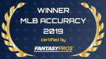 Most Accurate Fantasy Baseball Experts (2019) photo