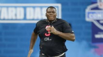 2020 NFL Combine: Prospects That Hurt Their Stock the Most photo