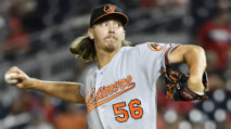 Closers to Target from Unsettled Situations (Fantasy Baseball 2020) photo