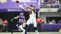 Rapid Reaction: Austin Hooper Signs With Browns (2020 Fantasy Football) photo