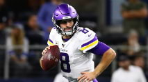Fantasy Football Impact: Kirk Cousins Signs Extension with Vikings (2020) photo