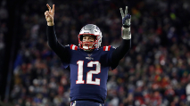 Rapid Reaction: Tom Brady Signs With Buccaneers (2020 Fantasy Football) photo