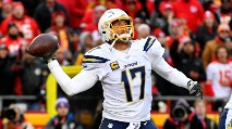 Rapid Reaction: Philip Rivers Headed to Indianapolis (2020 Fantasy Football) photo