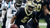 Fantasy Impact: Teddy Bridgewater Signed by Panthers photo