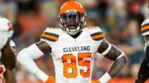 What Now for David Njoku? (2020 Fantasy Football) photo