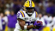 Clyde Edwards-Helaire Might Be The Best RB In The Draft (2020 NFL Draft) photo
