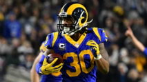 Looking at the Los Angeles Backfield Without Todd Gurley (2020 Fantasy Football) photo