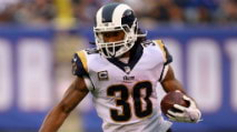 Fantasy Impact: Todd Gurley to the Falcons photo