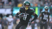 Rapid Reaction: Panthers Sign Robby Anderson (2020 Fantasy Football) photo