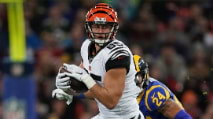 Tyler Eifert: The Big Hurt to The Big Buy? (2020 Fantasy Football) photo
