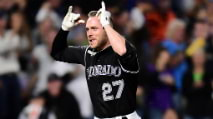 Player Debates: Trevor Story, Francisco Lindor, Gerrit Cole, Trea Turner, Jacob deGrom