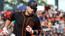 San Francisco Giants 2020 Fantasy Baseball Preview photo