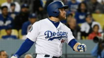 Dan Harris's Fantasy Baseball First Base Rankings (2020)